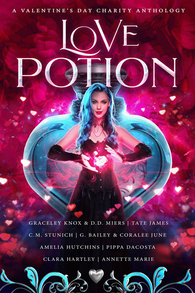 Love Potion - A Valentine's Day Charity Anthology
